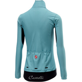 Castelli Perfetto - Maillot manches longues Femme - bleu